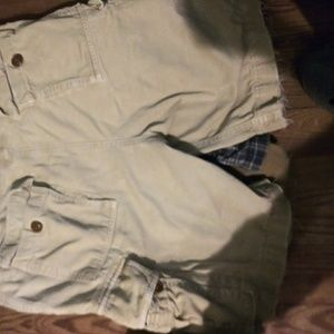 American Eagle Outfitters Shorts - 3 pair American eagle shorts
